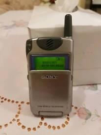 Sony CMD Z5 unlocked