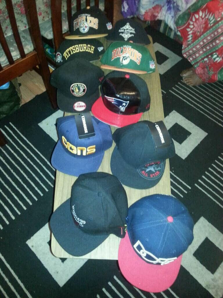 0364aca5c90 Baseball caps