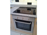 Whirpool Electric oven & hob