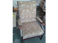 Free easy chair - collection only Scarborough YO12