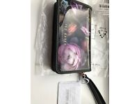 Ted baker phone sleeve/credit card wallet