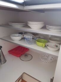 Dishes.plates etc