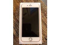 Apple iPhone 6s Plus - 64GB - Rose Gold - Unlocked - Apple Warranty till 10/18