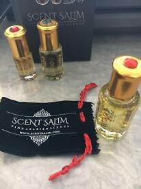 London oud by scent salim