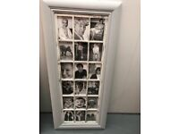 Tall Picture frame holder Approx 105 x 47 cm