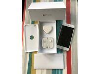 Apple iPhone 6 Plus - 128GB - Gold (Unlocked) Smartphone + iPad 4th Gen 128gb WiFi and Cellular