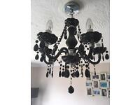 5 arm Marie Therese chandelier