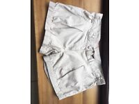 Girls ted baker shorts age 14