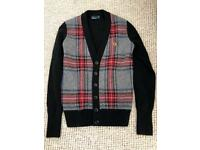 BNWOT Fred Perry ladies cardigan - size 8
