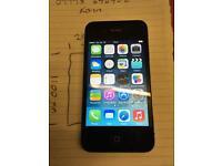 iPhone 4 quick sale !!!! Unlocked !!!