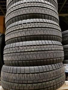 Winter tires new with stickers 185/60r14 new new
