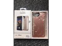 Genuine LuMee DEO LED Lightning case iPhone 6,6plus, 7,7plus