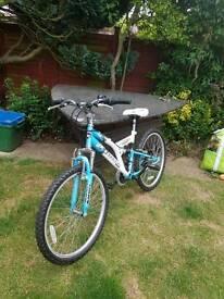 Boys/girls bike