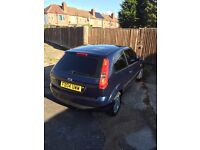 Ford Fiesta Finesse 1.2 2004 for sale