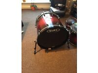 Mapex Saturn 3pc Drum Kit