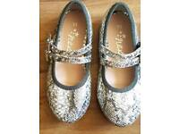 Girls Next Shoes Size 11