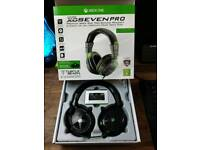 Turtle Beach XO Seven Pro Wired Gaming Headset