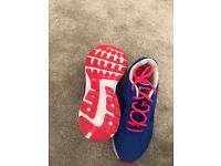 Women's Size 4 Nike Running Trainers