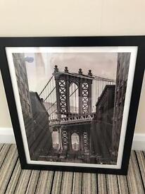 BROOKLYN BRIDGE PUCTURE