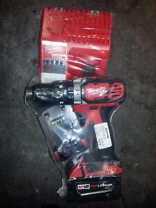 Milwaukee Cordless Tools Buy Or Sell Tools In Toronto Gta
