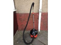 HENRY HOOVER IN EXCELLENT CONDITION, Very clean, as seen in pictures, must be seen.