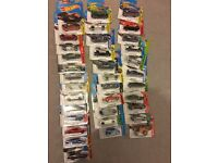 31 hot wheels some rare.