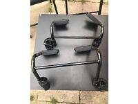 Mountain Buggy - Double Car Seat Adaptor