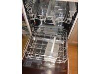 Zanussi Dishwasher for sale