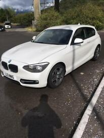 BMW 1 Series 116i Sport 3Door, 32000miles