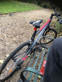 Special bike road/mountain bike £300