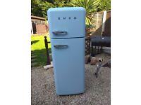 Smeg fridge for sale must go ASAP will accept offers
