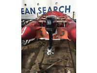 Wanted/non running or project/cheap outboards
