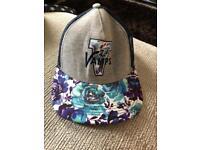 The vamps cap