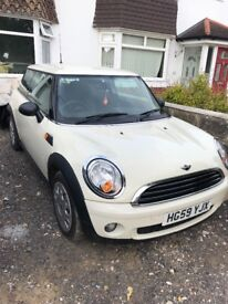 Mini One Hatchback