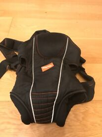 BabyWay, baby carrier
