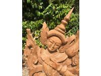 """""""Thai Wall Art"""""""