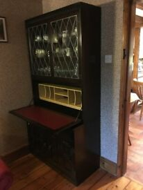 Priory dresser