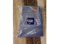 Gap 1969 Jeans – Slim Fit – Blue – W30cm x L30cm – £26