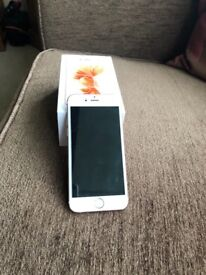 Apple iPhone 6s 64gb immaculate
