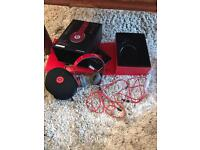 Beats by Dre Solo HD Special Edition (wired)