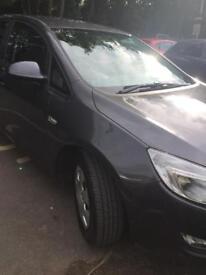 Vauxhall Astra eco diesel