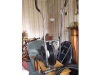 Crosstrainer for sale