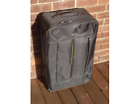 ITP International Suitcase