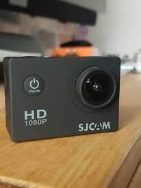 Action Camera SJCAM SJ4000 1080p