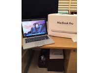 2011 MacBook Pro for sale i5 £400ono very good condition