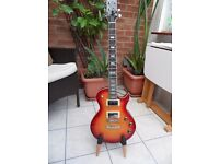 Ibanez ARZ200FM electric guitar like new