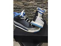 Nike Air Jordan Dub Zero GS U.K. 6