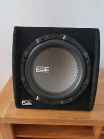 Fli Underground Subwoofer Speaker