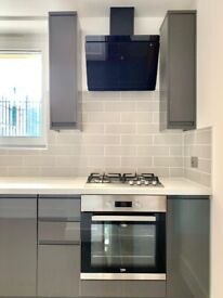 BROMLEY BY BOW,E3,MODERN 3 BED APARTMENT WITH PATIO