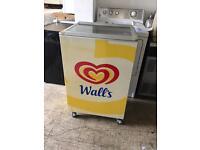 Walls ice cream fridge